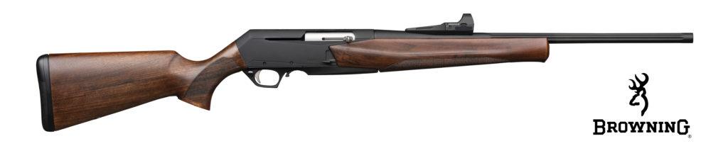 BAR MK3 Reflex Hunter
