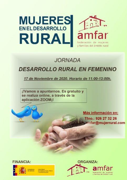 emprendimiento AMFAR