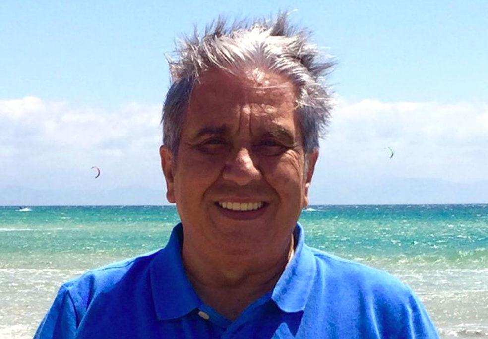 Andrés Gutiérrez Lara