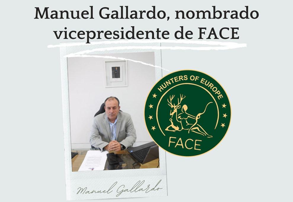 FACE Manuel Gallardo