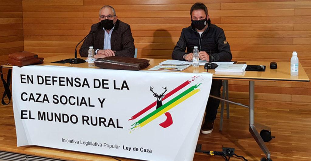 Federación Riojana de Caza (FRC)