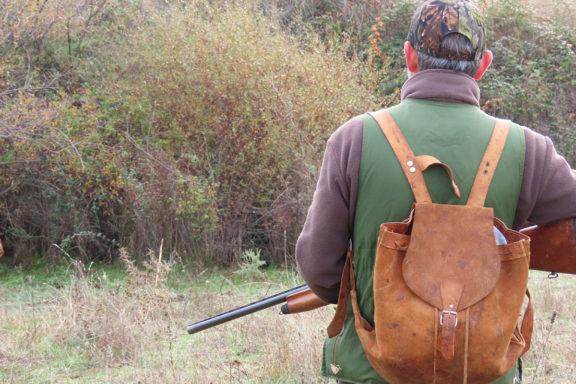 RFEC accidentes de caza