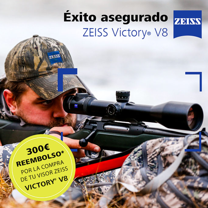 Zeiss Victory V8