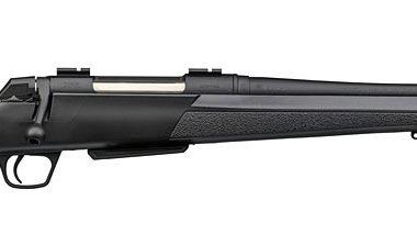 Rifle de cerrojo XPR