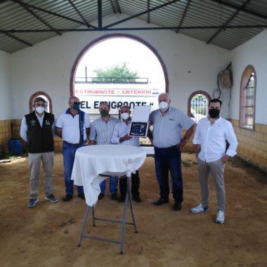 Encuentro rehaleros Encinasola 2021_1