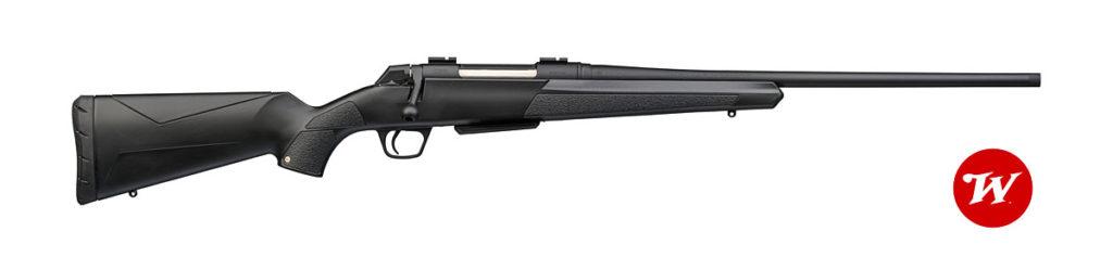 Rifle de cerrojo XPR Threaded