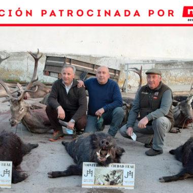 Monteros de Ciudad Real