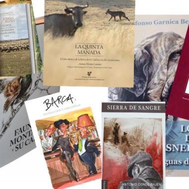 libros RCM