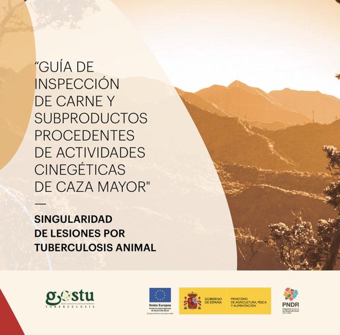caza mayor por tuberculosis.