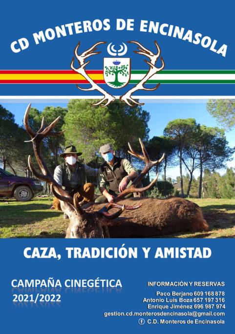CD Monteros de Encinasola