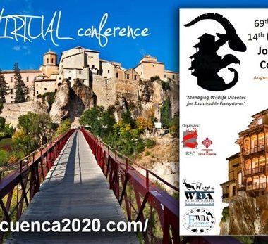 Congreso WDA IREC