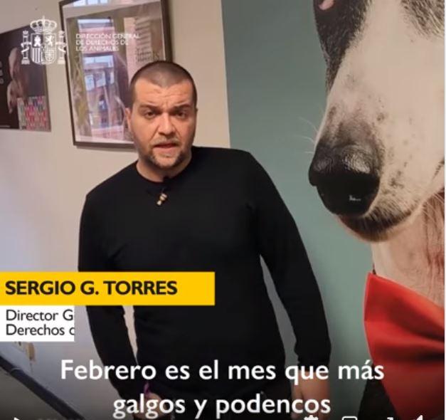 Sergio García Sánchez