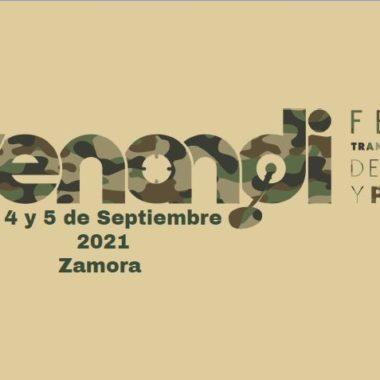 Feria Venandi Zamora