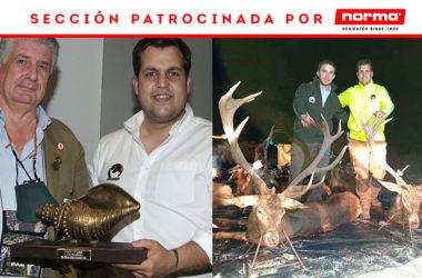 Iberian Hunting
