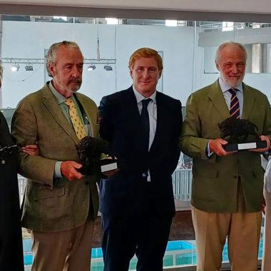 Premio Ibérico Fundación Artemisan