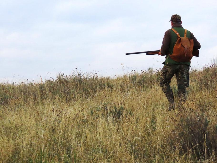 extremeños caza es