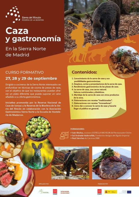 Sierra Norte carne de Caza y Safaris